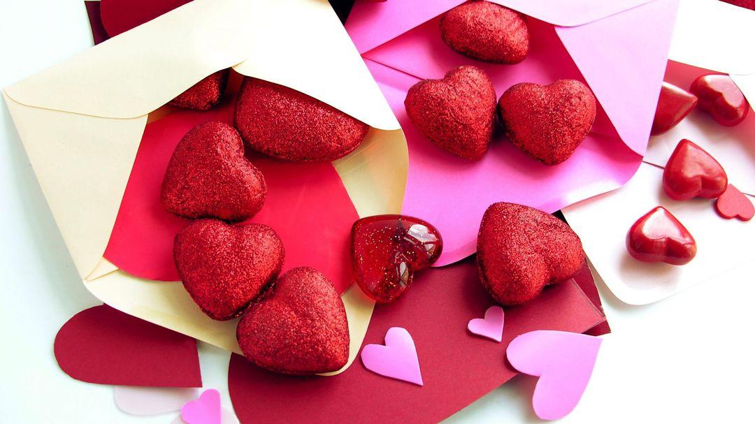 Китайским, красивые открытки на 14 февраля девушке