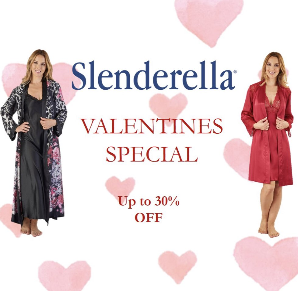 3843758bac ... loved one this Valentine s day  http   www.slenderella.co.uk  nightwear   lingerie  slenderella  valentines  valentinesday  love  dressinggown   bedtime ...