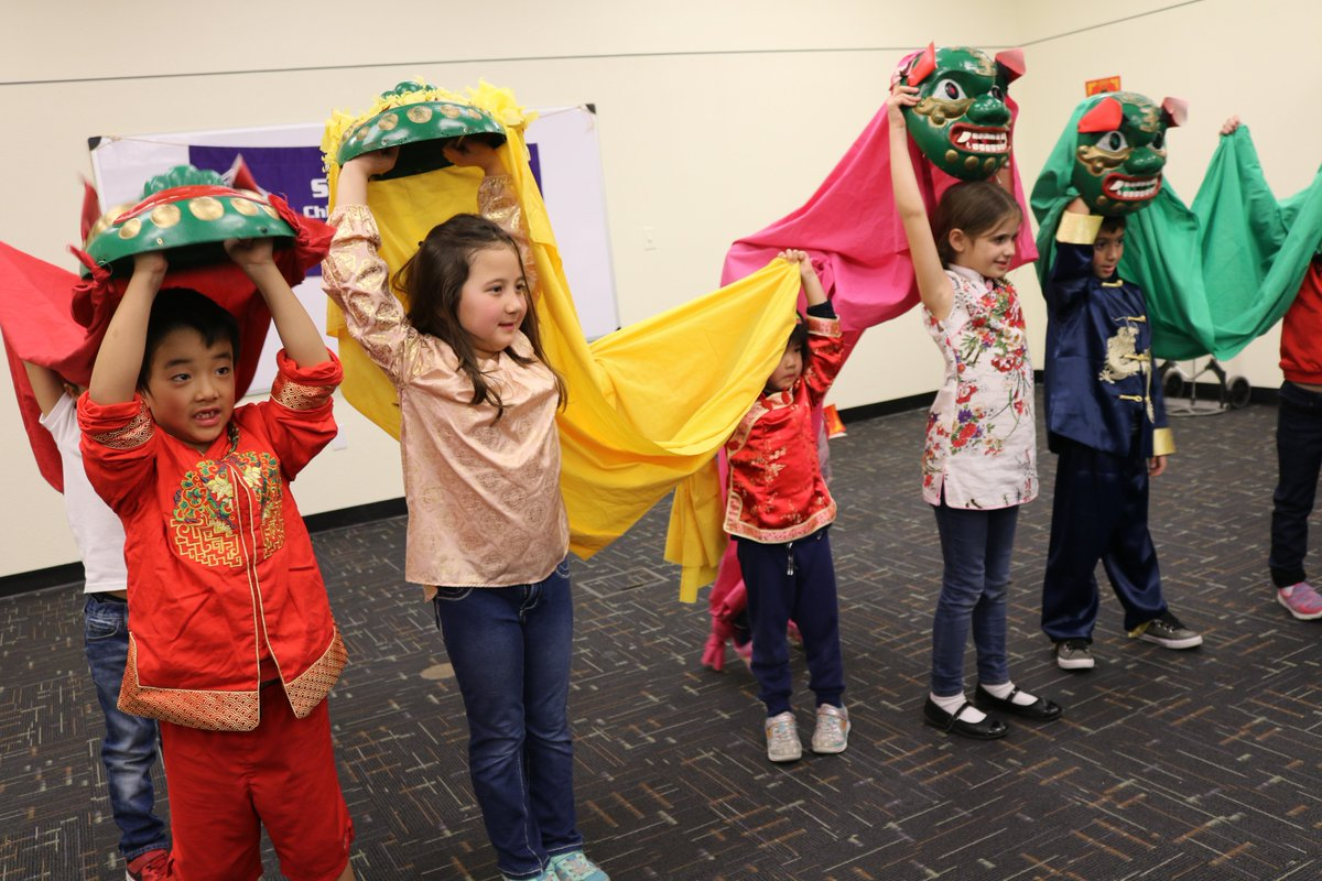 Visit @CarrolltonTxLib this Sunday for an exploration of cultures featuring a Chinese New Year Celebration at Hebron & Josey Library and the African-American Read-In at Josey Ranch Lake Library. http://bit.ly/2tjhaNG