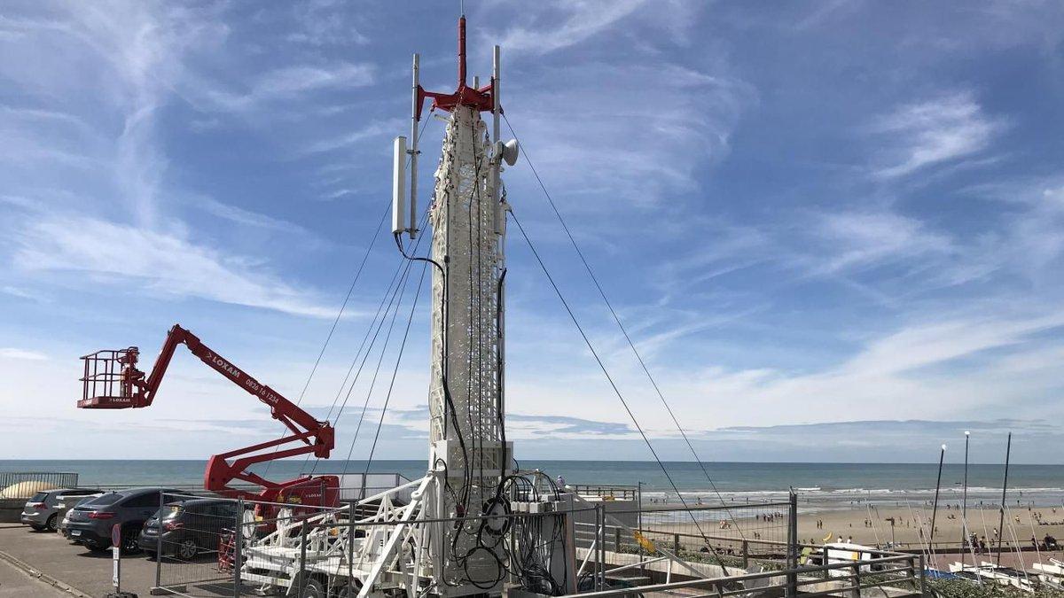 Non à la pérennisation de l'antenne relais Bouygues sur le front de Mer du Touquet Base Sud ! La pétition est en ligne http://chng.it/TfvqRjJnn8 #ondes#santé#letouquet @PRIARTEM @ChangeFrance @AntenneDanger @scoopit @SERGIC_IMMO @MaTouquet @scoopit @MerlinOlivier @echostouquet