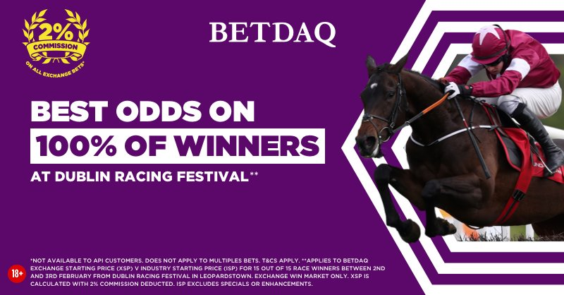 BETDAQ on Twitter: