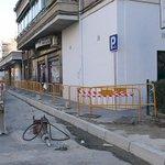 Image for the Tweet beginning: El Ayuntamiento comienza las obras