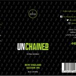 Image for the Tweet beginning: The return of UnChained. A