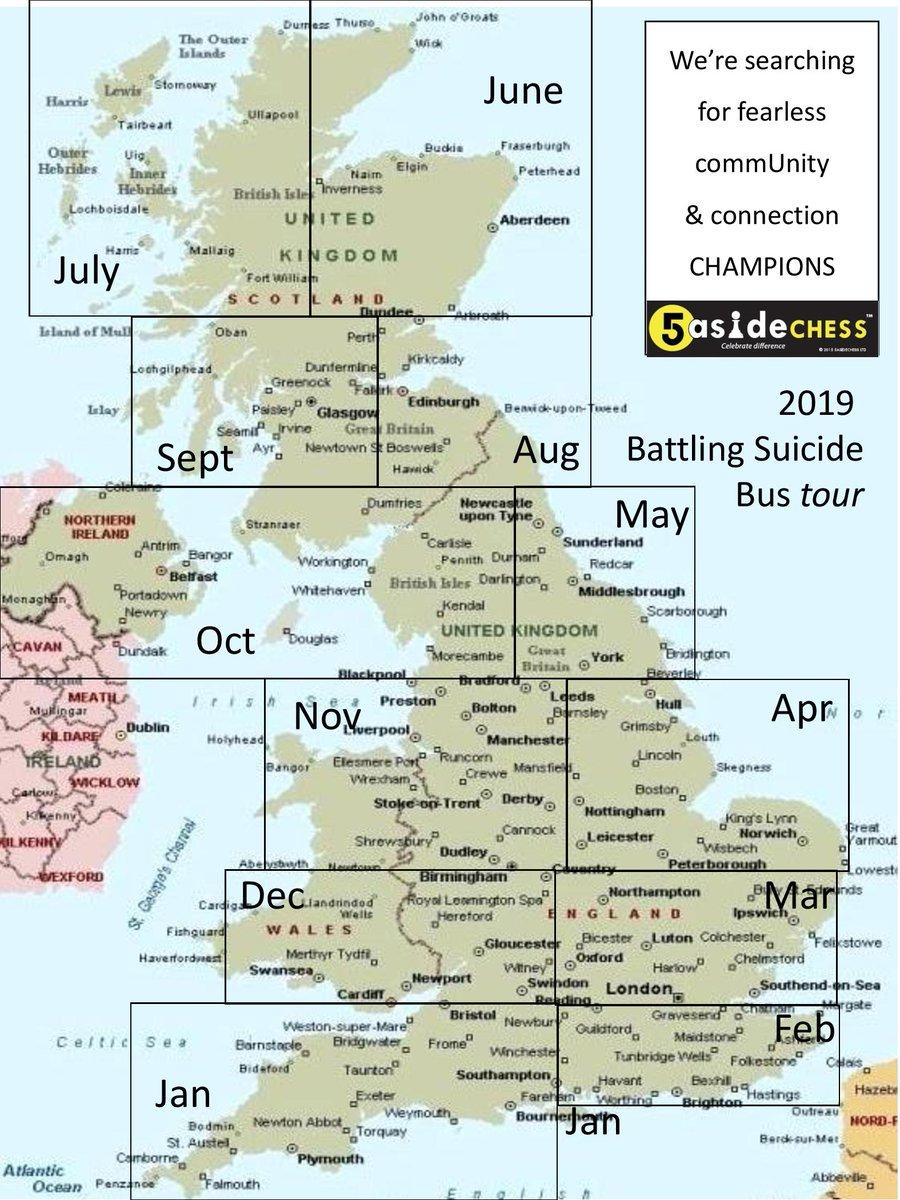 Battling Suicide Tour \'19 on Twitter: \