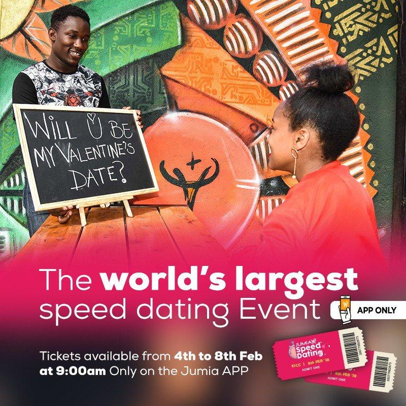 Nairobi hastighet dating