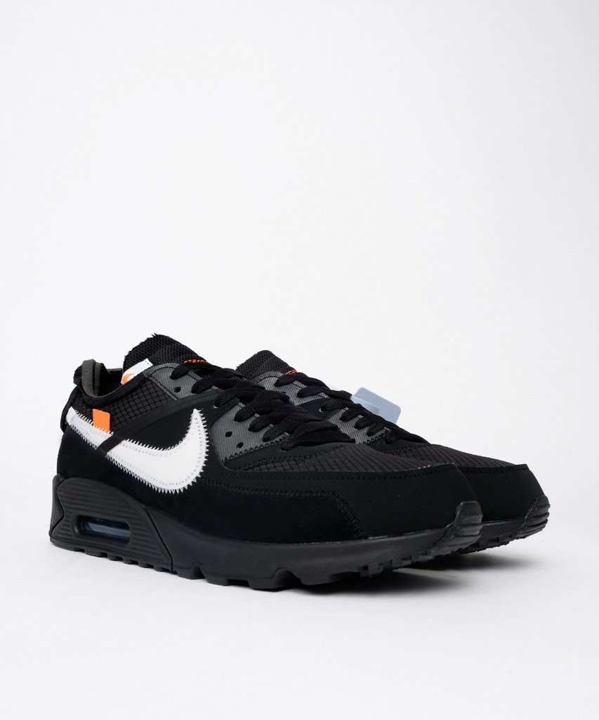 6885137d67 The Off White x Nike Air Max 90 are now available online at http://Patta.nl  . http://bit.ly/Patta-new-arrivals …pic.twitter.com/pWVjgpn3eG