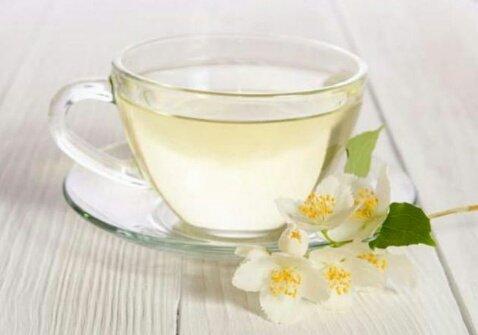té de menta y diabetes