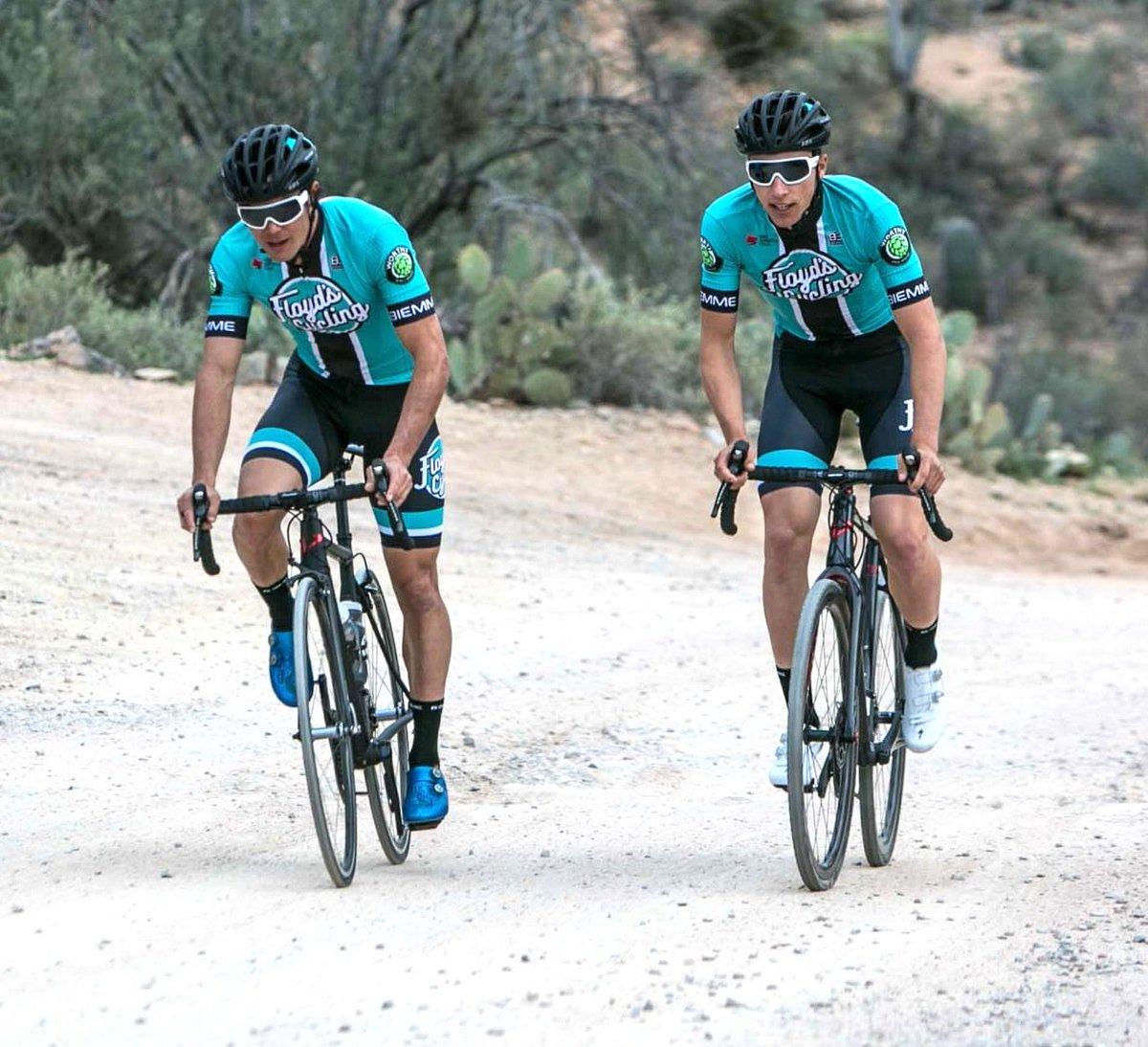 3d4a80d96 Floyd s Pro Cycling Unveils Kit