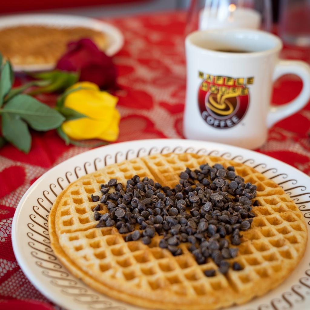 Waffle House On Twitter Do Valentine S Day The Waffle House Way