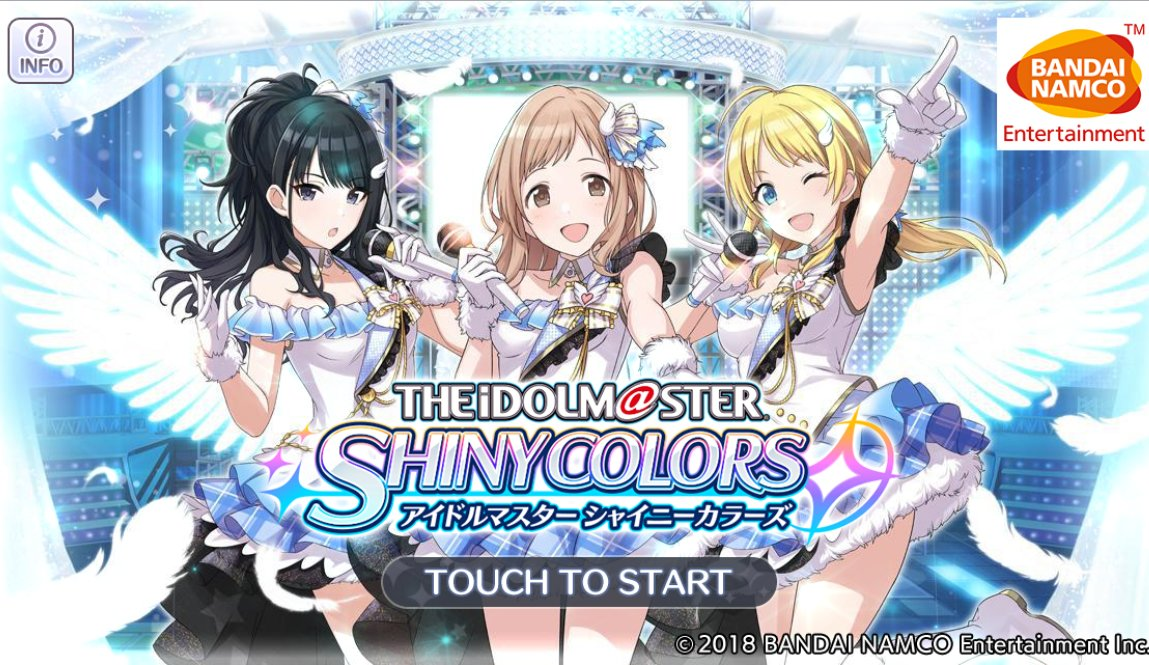 ShinyColors_ENG (@ShinyColors_ENG) | Twitter