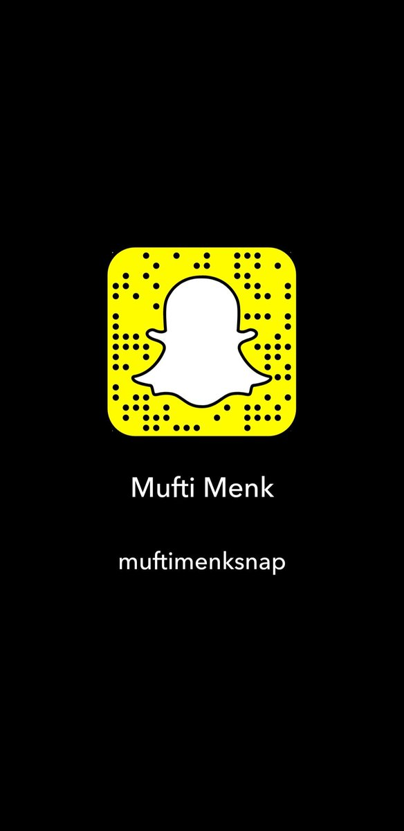 Mufti Ismail Menk At Muftimenk Twitter
