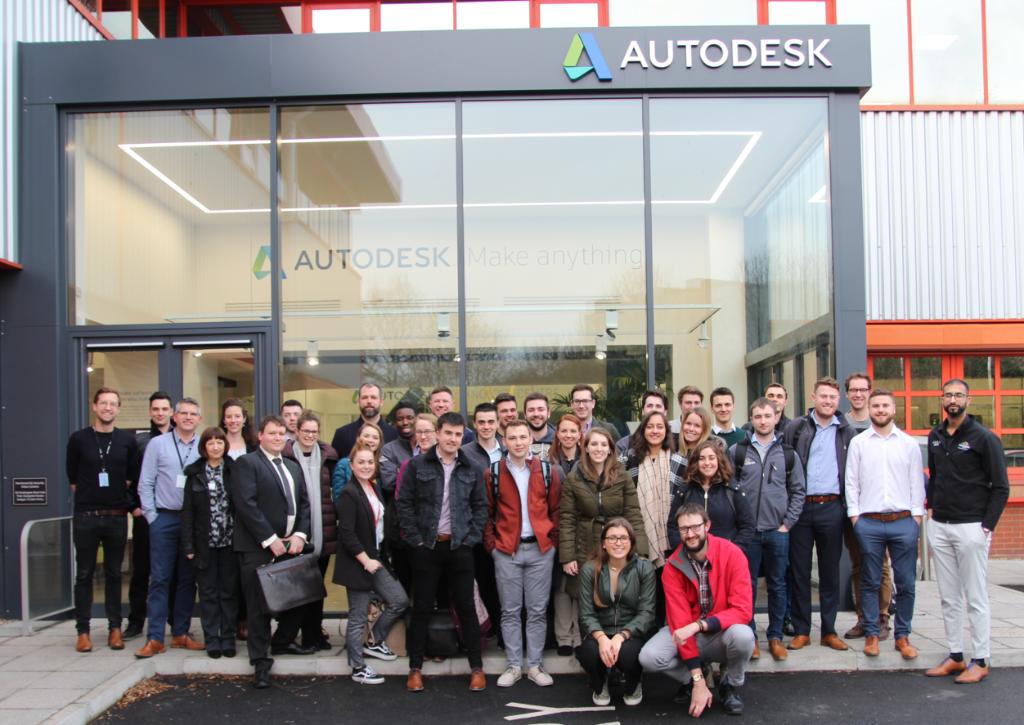 Autodesk UK&I on Twitter: