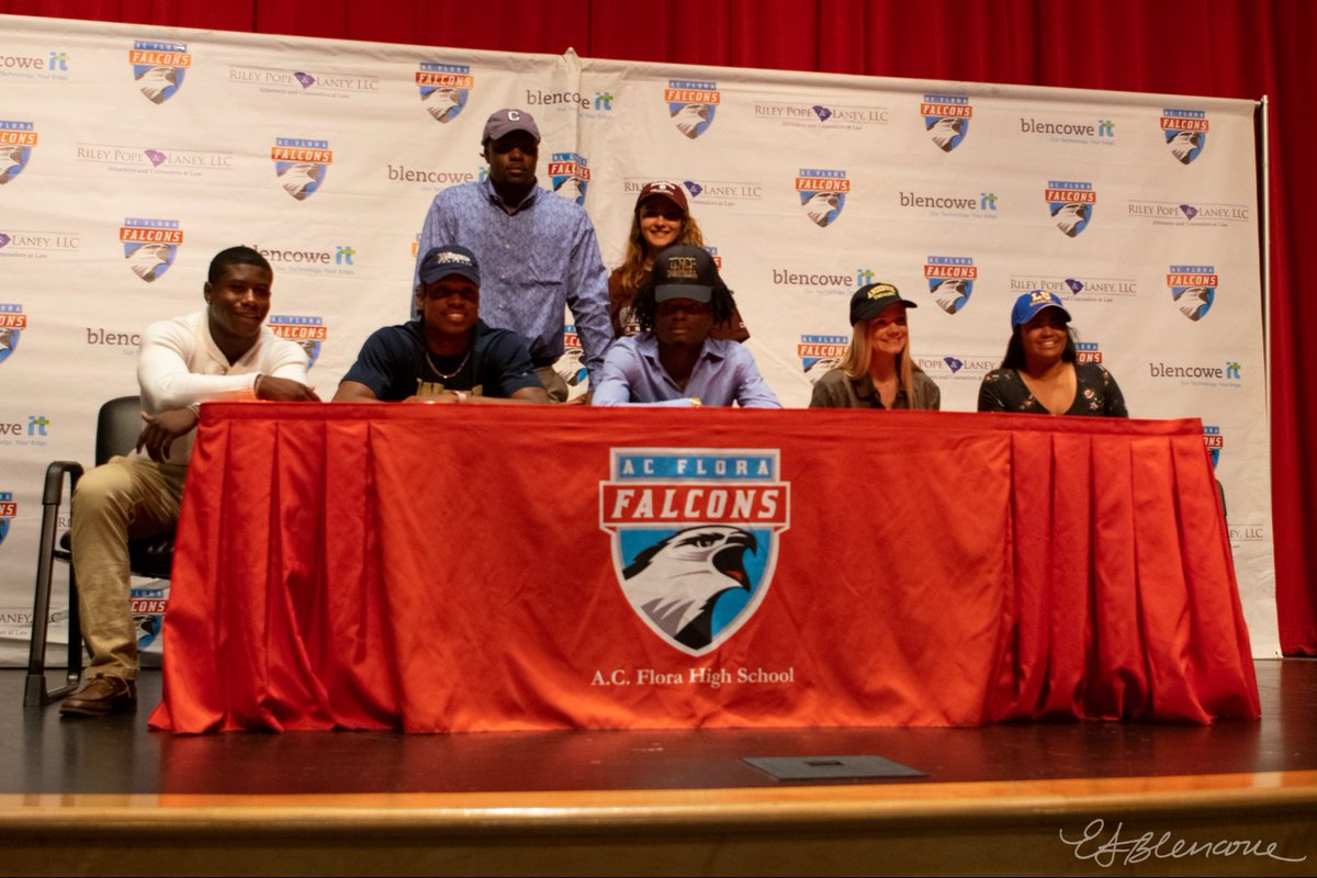 More than 100 Midlands athletes sign letters of intent on National Signing Day https://www.thestate.com/sports/high-school/prep-basketball/article225592345.html …