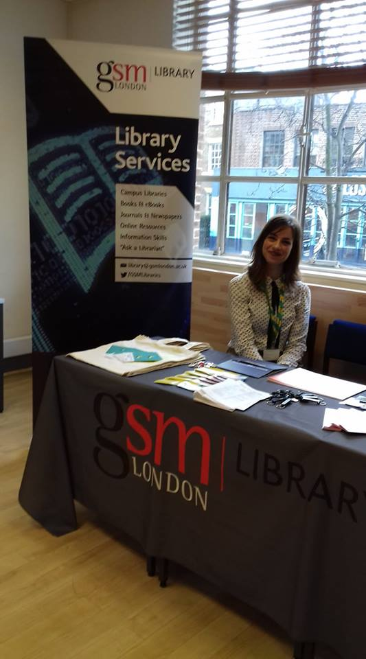 GSM Library Services (@GSMLibraries) | Twitter
