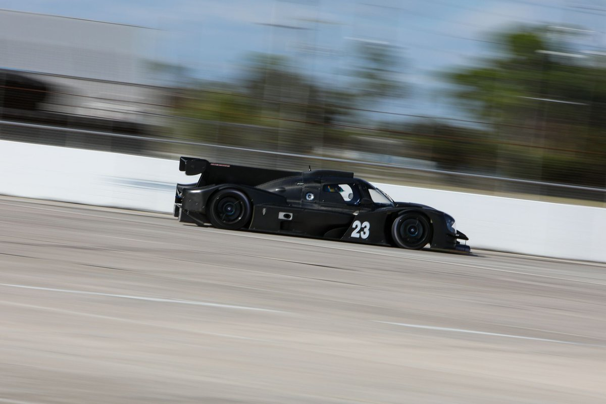 #ThrowbackThursday to @sebringraceway because we are back soon for the next event! #IMSA #AlianzaGilbertMotorsports @NikoCoins @TeslaUnite @LupusOrg @PineriteSoaps @CBchips @normaautomotive