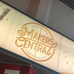 We're looking forward to exhibiting at the Makers Central show at the NEC in Birmingham UK 11th and 12th May Join us on Booth number F31 https://t.co/ffH1GfX5jm