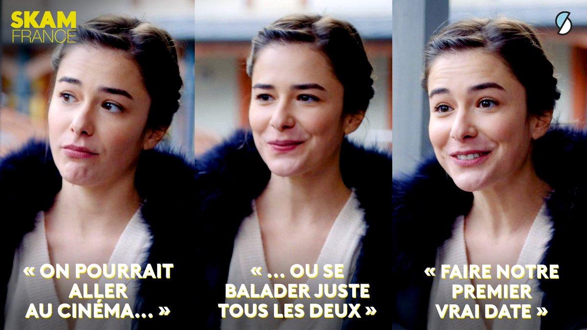 Francetv Slash On Twitter Tas Un Plan Pour La Saint Valentin