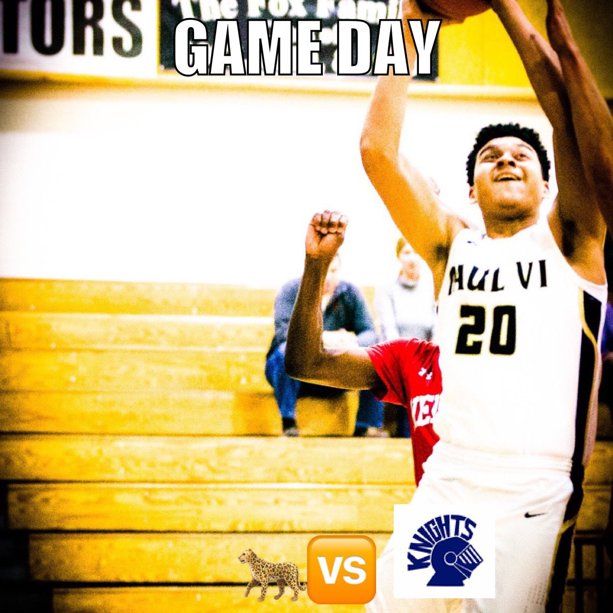 Pvi Boys Basketball On Twitter Game Day