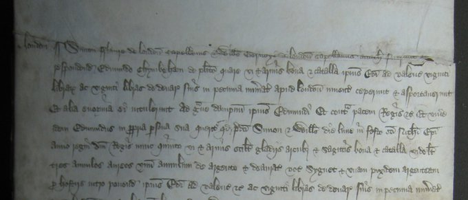 image of manuscript CP 40/534, rot. 452, http://aalt.law.uh.edu/H5/CP40no634/aCP40no634fronts/IMG_0913.JPG