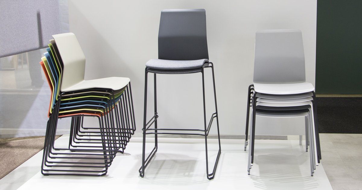 Every single line has been carefully crafted to provide excellent comfort  in a timeless design. Get to know LEIA. The chair where function meets ... 008403fc31338