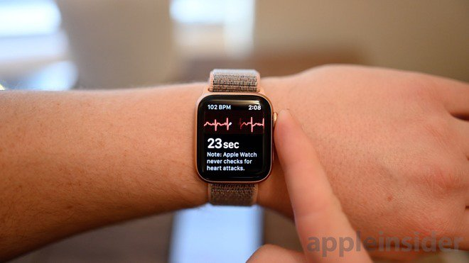 Apple Watch credited with saving life of Seattle man with AFib https://t.co/VjHSZpp0sp