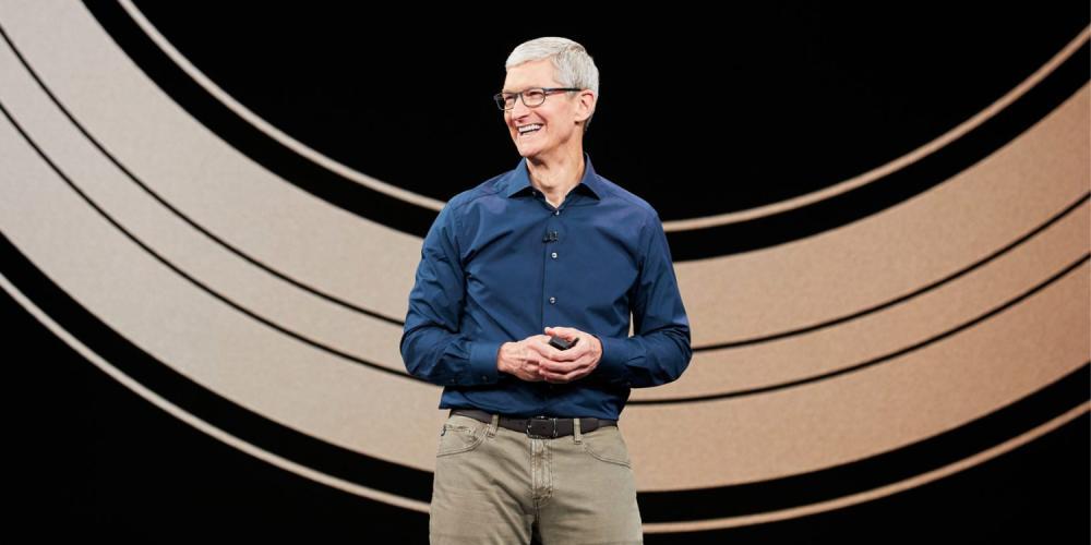 Stanford University announces Tim Cook as its 2019 commencement speaker https://9to5mac.com/2019/02/21/tim-cook-stanford-commencement/ … by @ChanceHMiller