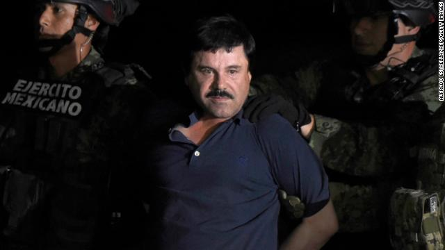 The US has indicted two sons of Mexican drug lord Joaquin 'El Chapo' Guzmán on drug charges https://t.co/GLZ8g15hML https://t.co/Fmww1n2yEn