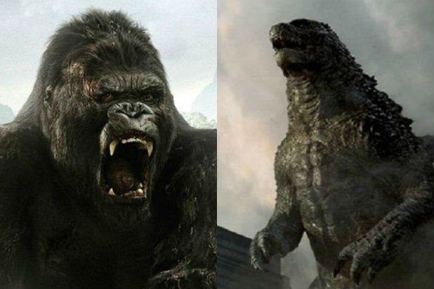 'Godzilla Vs. Kong' Moves Up to March 2020 https://t.co/pbbc9WWImW