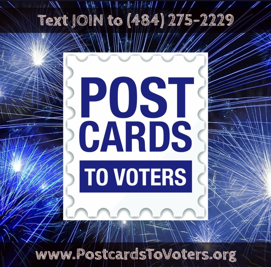 Are you looking for a way to help strengthen our democracy and fight the chaos? Write with us to boost turnout! #PostcardsToVoters #VoteBlue #BeAVoter <br>http://pic.twitter.com/XEDPrTGlm0