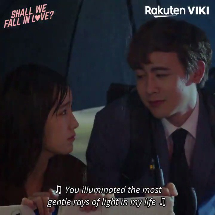 NICHKHUN #ShallWeFallInLove Watch on http://Viki com with