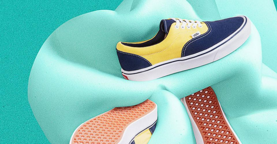 978282708d vans gets into the walking on a cloud game with the new comfycush era