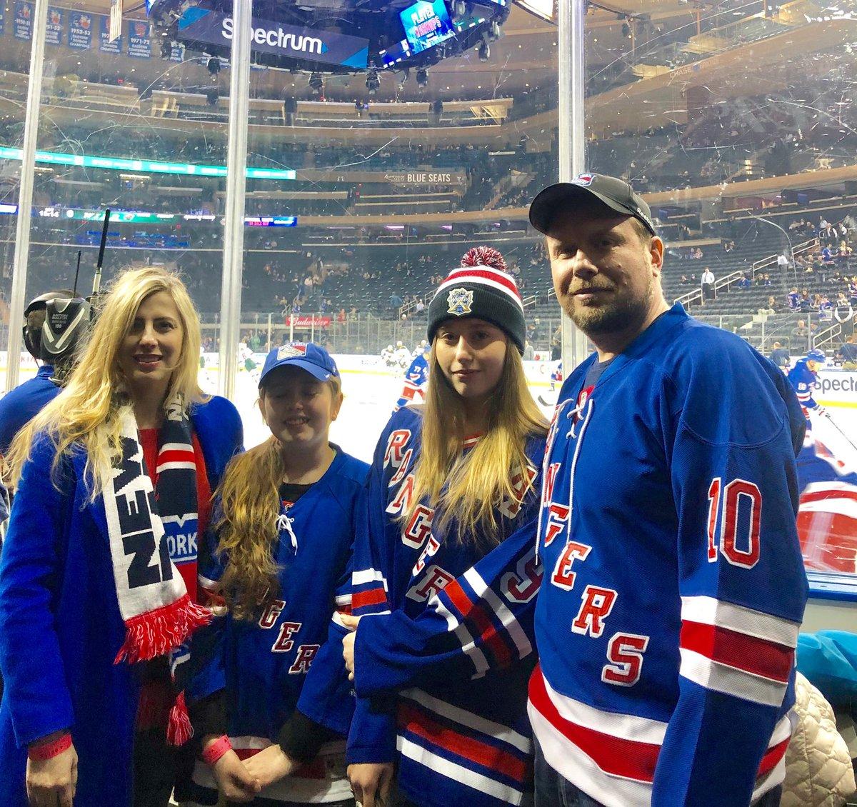 best sneakers 560d2 29ca9 New York Rangers on Twitter: