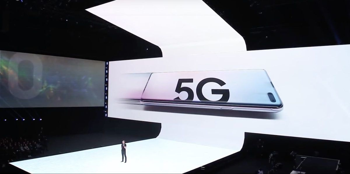 """Samsung & Verizon just flubbed 5G's biggest chance to shine  They've """"been offering 'why #5G' pitches for over a year now...yesterday was their chance to actually demonstrate a real 5G📱 doing any of these things.  That didn't happen."""" 