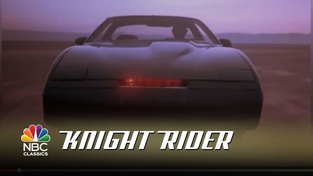 "Hey! here's one of my articles you missed! Go read about... ""How Knight Rider Is Relevant Today."" And hey if you like it, click the clapping hands and become a fan! http://bit.ly/2Sf52I1  #Blogging #Technology #Life #MondayThoughts"