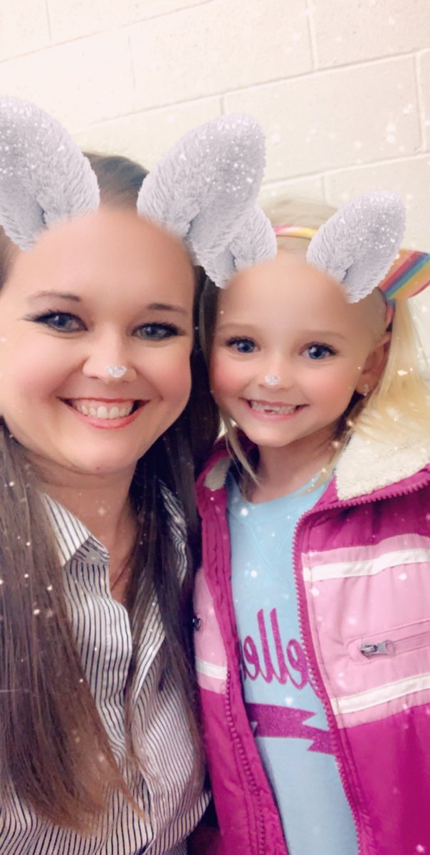 A1. Pretty easy with SnapChat pictures they can take home! #eduAR