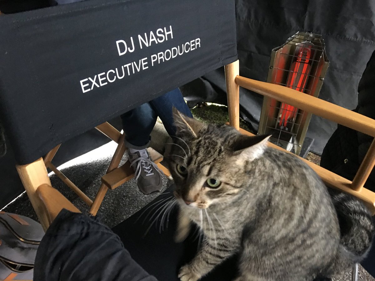 New Showrunner in Season 2. Expect a lot more stories about milk and yarn. Even more than in Season 1. #AMillionLittleThings