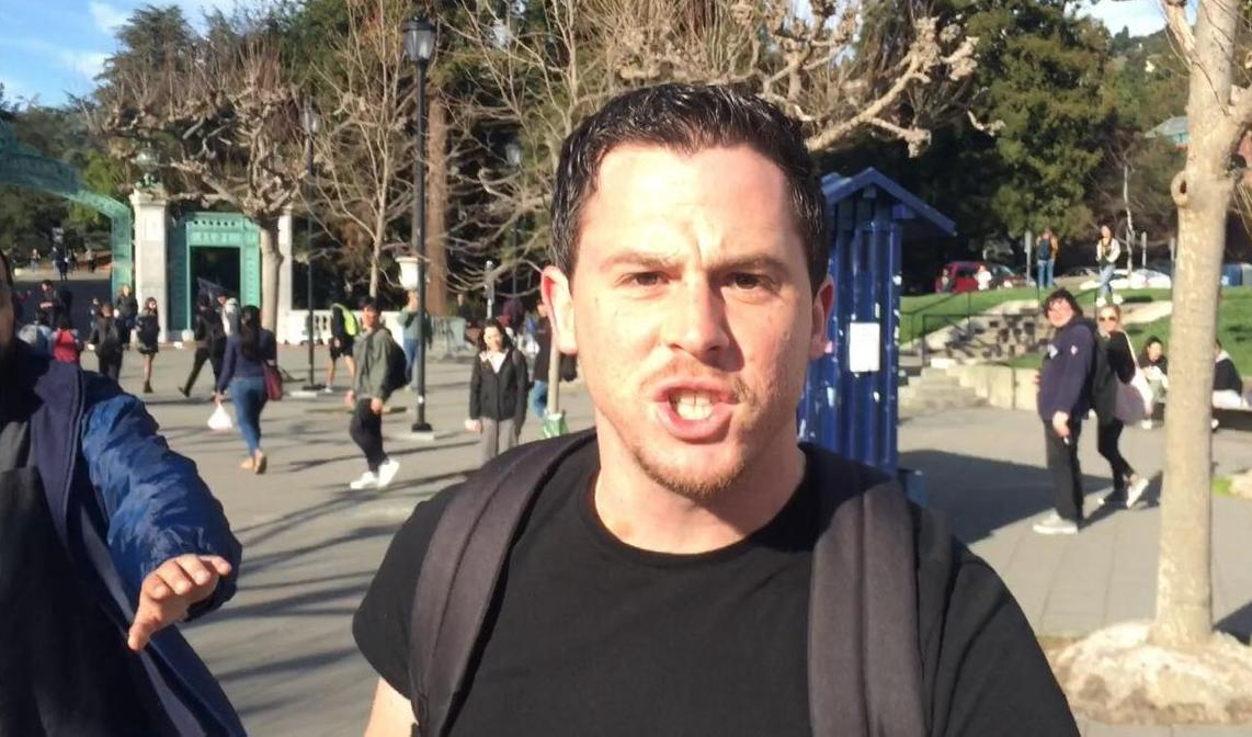 Conservative student allegedly assaulted at UC Berkeley while recruiting other conservatives https://trib.al/YH0O56K