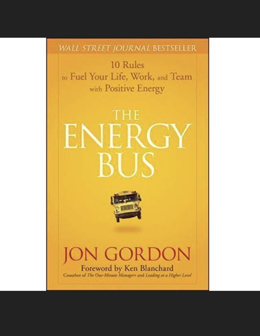 A3. Leaders Read... model reading and read with School Leadership #EduAR @EnergyBusSchool