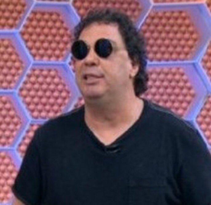 Um time que tem Sidão e Rafael Vaz tem 80% de chance de perder e 40% de ganhar.