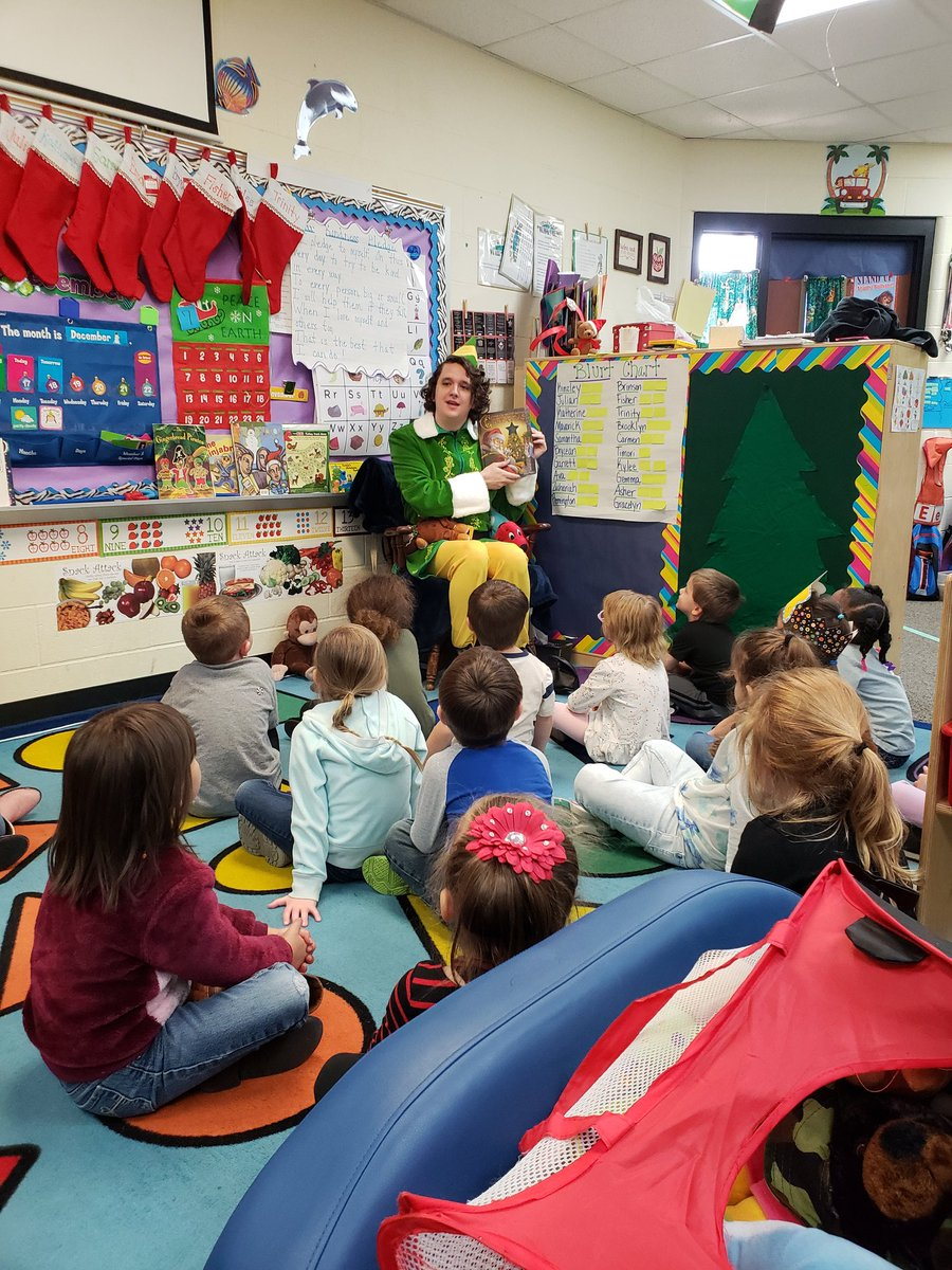 A3: Invite guest readers to bring engagement to a whole new level! #eduAR