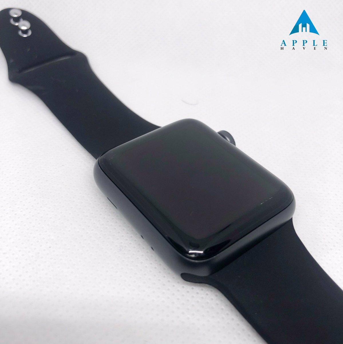 juse_eledu DM or Whatsapp 08089451005 to order Apple Watch
