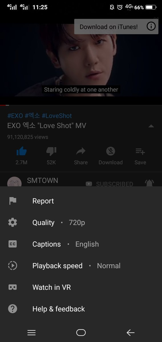 Download Exo Love Shot