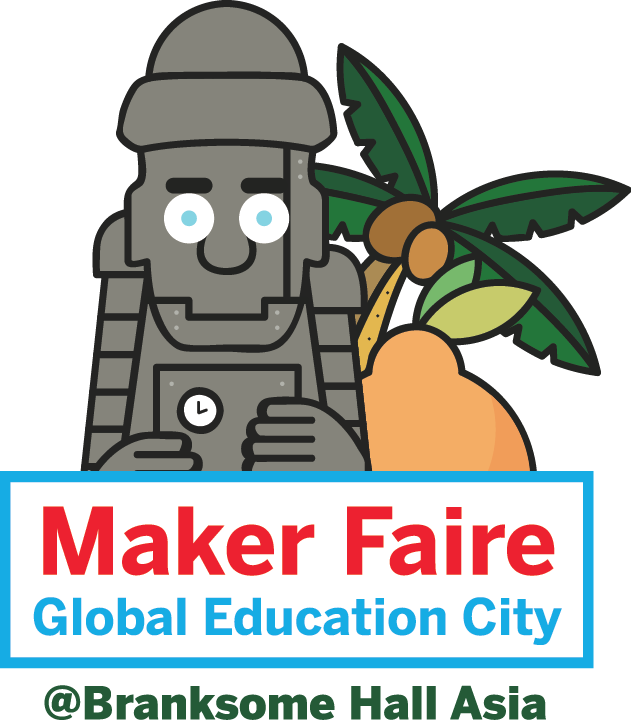 Feel free to share this sweet video that @esarts23 and I made for the GEC Maker Faire: youtu.be/Hxe6QfGZvc4. Looking forward to seeing all the great projects kids are making! @WhitneyLittle19 @joshwoodg @EbGasparini @griffo555 #GECMakerFaire #kisjcreates #BHAdesign #SJA_Jeju