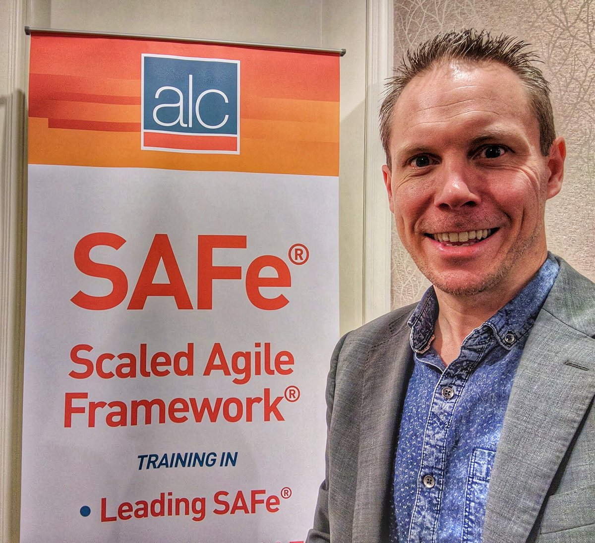 What are the Benefits of Using the Scaled Agile Framework? - Paul Colmer #Agile #DevOps #CloudComputing #IoT #DataScience #CyberSecurity @alcgroup<br>http://pic.twitter.com/e9Q7bEVV66