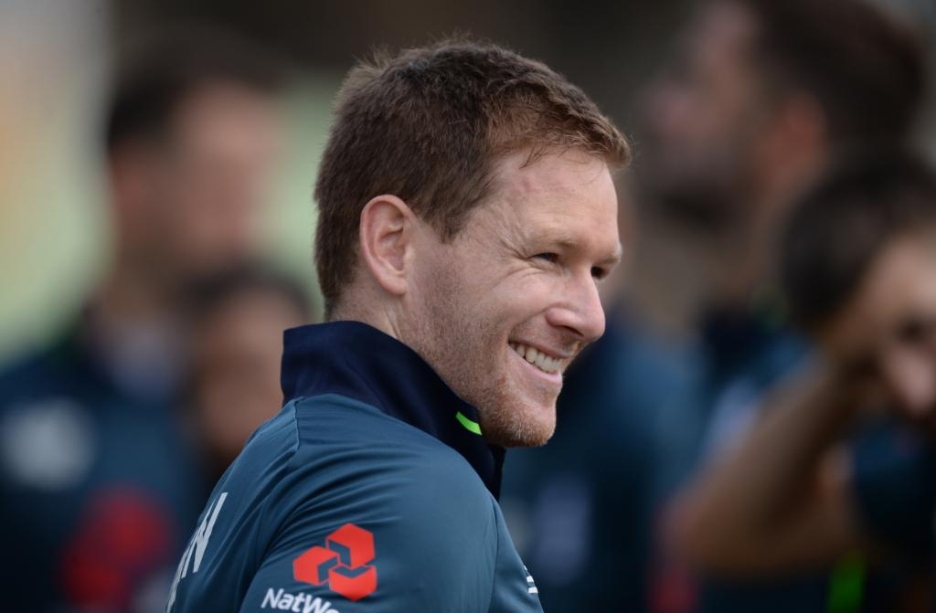 """""""World Cup's impact is very similar to an Olympics or Commonwealth Games – it brings people together""""  England's white-ball captain @Eoin16 says the 50-over tournament 'can boost the grassroots game'.  READ ⬇️ http://bit.ly/Morgan-WorldCupImpact…"""