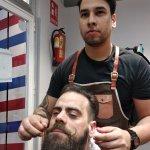 Image for the Tweet beginning: No renunciarías a tu barba