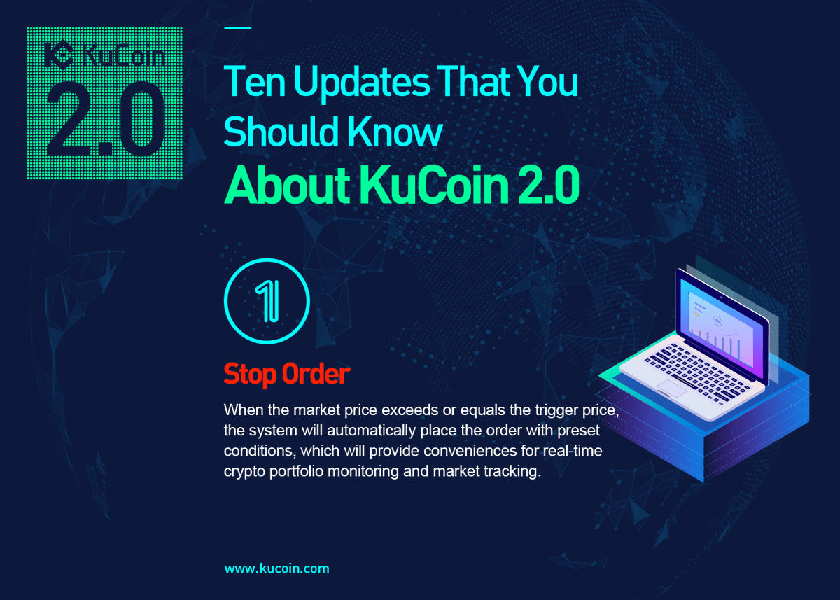 Tweet by @kucoincom