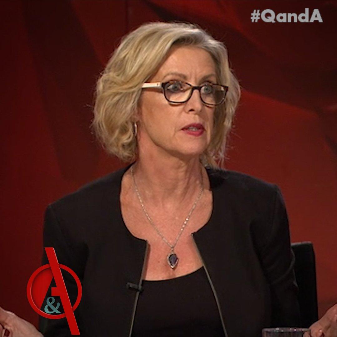 Is it a slippery slope from marijuana to harder drugs? #QandA https://t.co/tvJ9uvgR4k