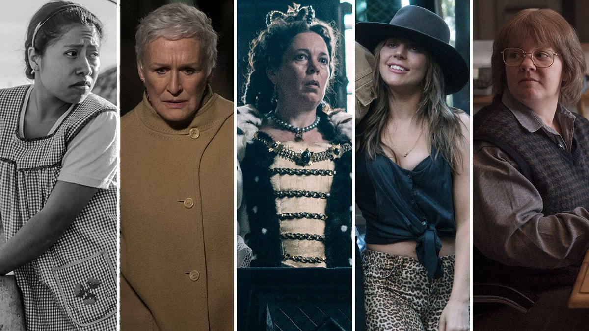 Why Glenn Close will win Best Actress at the #Oscars https://t.co/ISXzDIqB7X