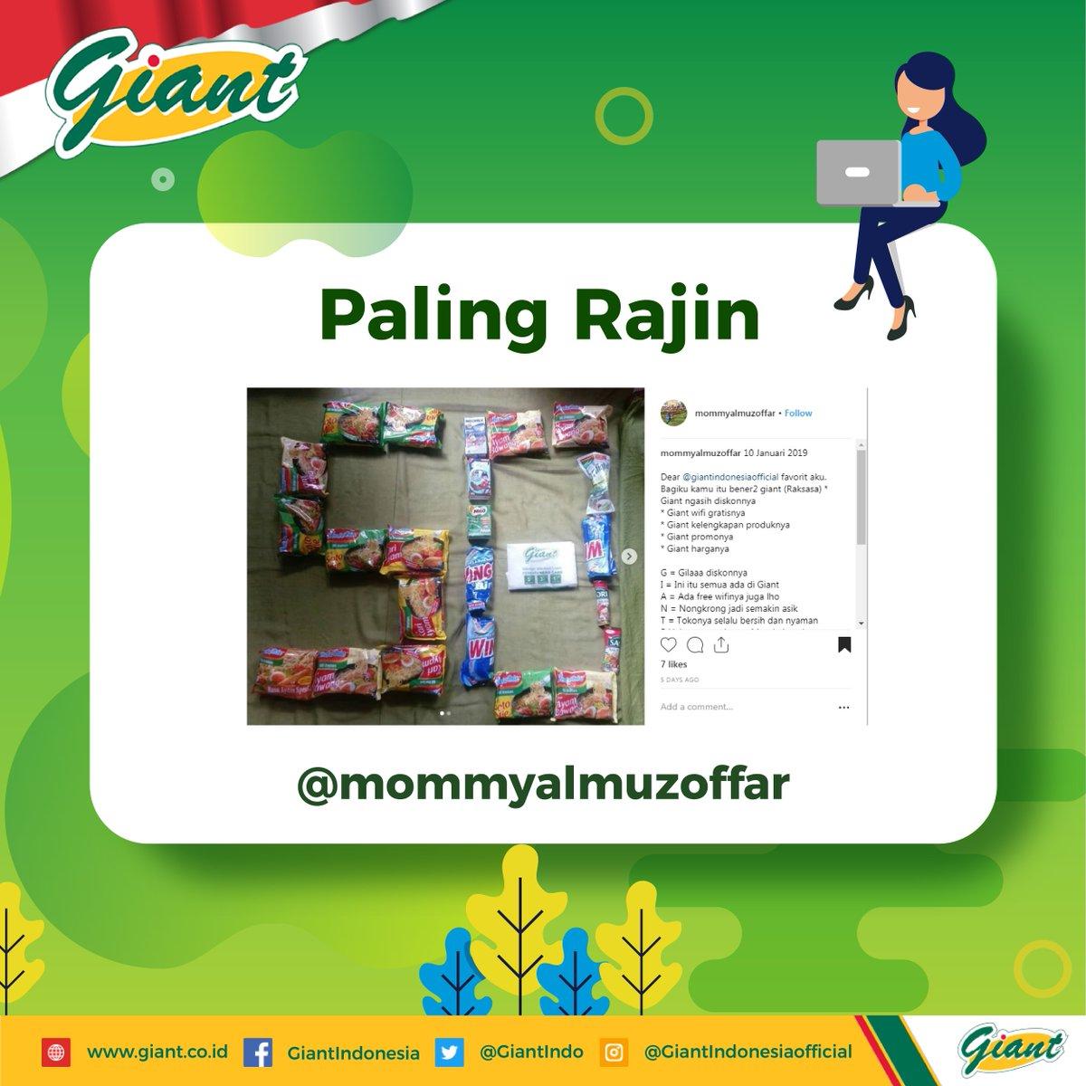 Paling Rajin